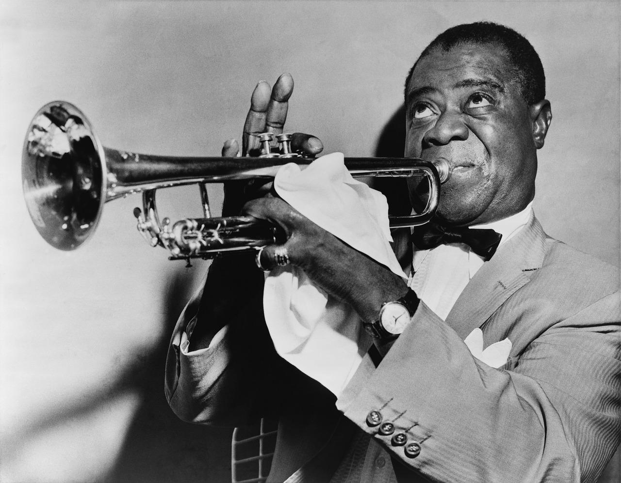 La musique Jazz : concept et historique