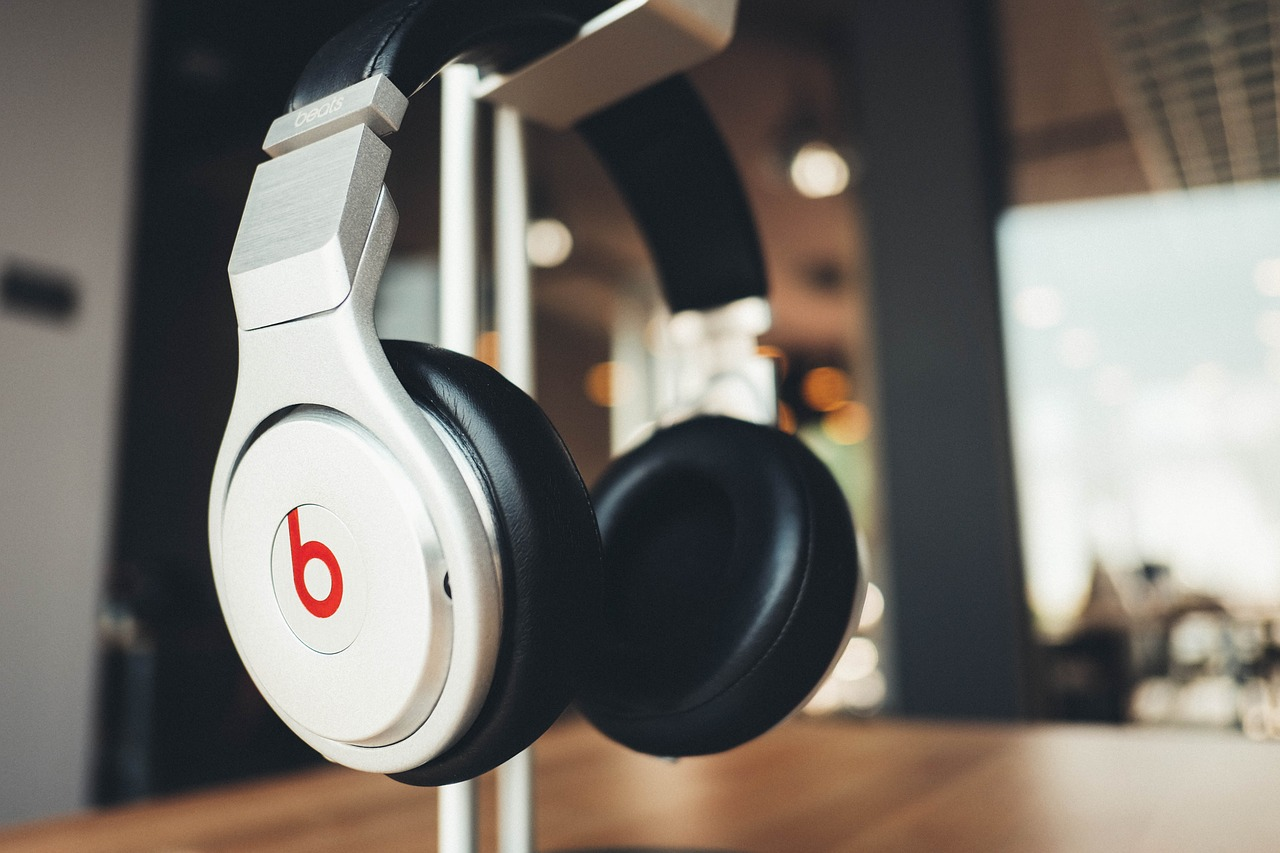 Meilleur casque audio bluetooth sans fil : avis & sélection 2019
