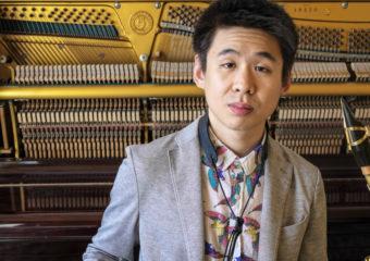 Mer du rythme mystérieux: Kevin Sun parle