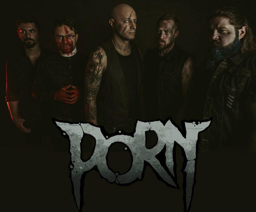 Critique d'album: PORN Le plus sombre des désirs humains