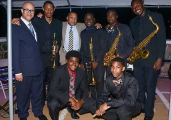 Le VI Jazz Collective se produira en V.I., puis en tournée