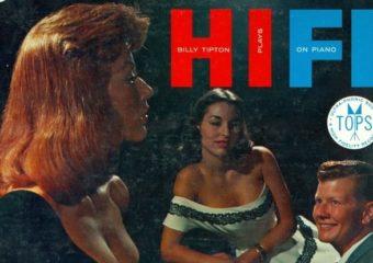 L'identité et le mystère du pianiste de jazz Billy Tipton