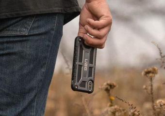 Les meilleurs coques et étuis de protection incassable pour iPhone