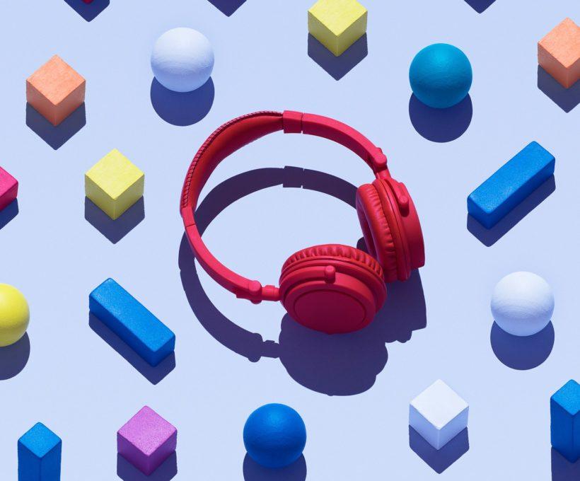 Applications de musique génératives: Endel, Mubert, Hear