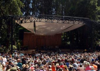 Voir plus de 100 concerts gratuits à Bay Area