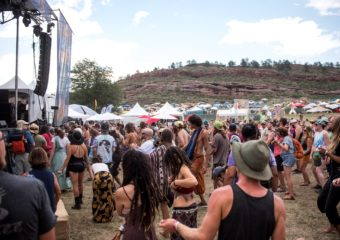Meilleurs festivals de musique dans le Colorado en 2019
