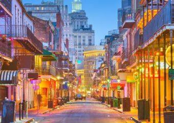 Les meilleures croisières de la Nouvelle-Orléans