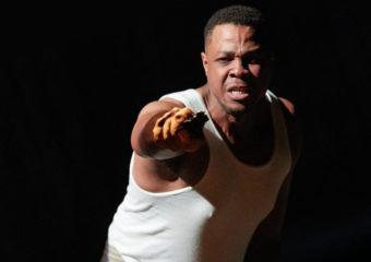 Revue: Le «feu coupé dans mes os» déchirant devient un opéra