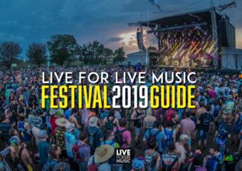 Le guide du festival de musique d'été 2019