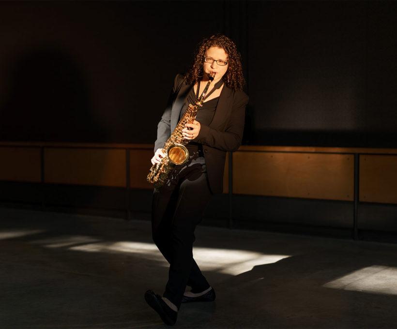 Sax Master – Eugene Weekly
