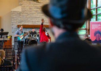 Lorain célèbre Juneteenth avec blues, jazz