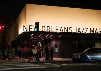 Après un scandale, le marché du jazz à la Nouvelle-Orléans se relève