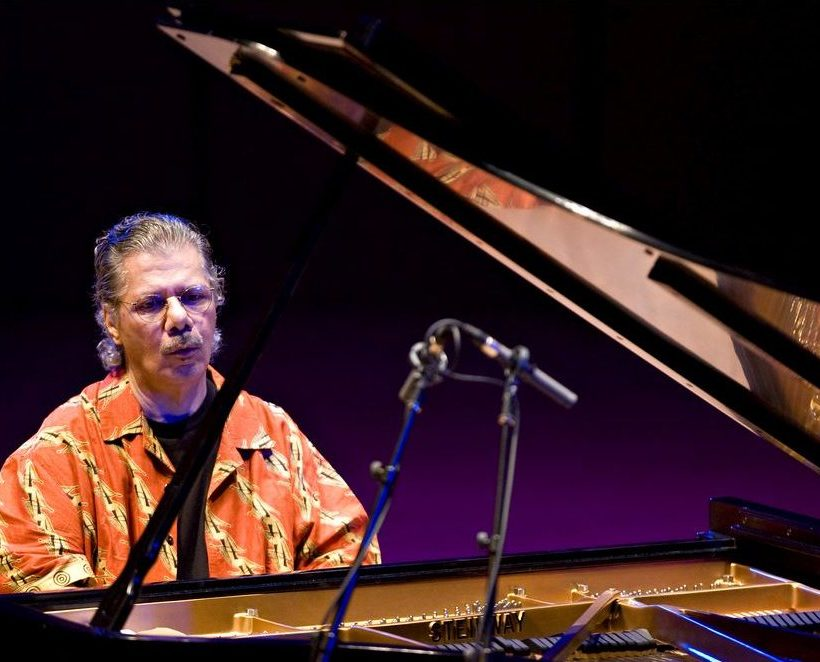 Tout ce jazz: le festival d'Edmonton célèbre ses 40 ans d'hôte des géants du jazz