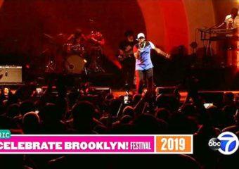 41ème saison de célébrer Brooklyn! Festival en cours!