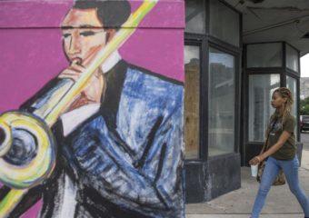 Les plans pour faire revivre cette partie spéciale de la Nouvelle-Orléans, berceau du jazz, commencent à prendre forme | Nouvelles