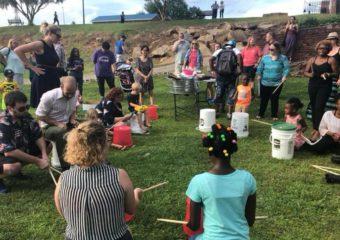 One Columbia prépare la cinquième année de la journée musicale Make Music, fidèle à son éthique de base   La musique