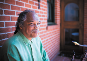 Un musicien de jazz de Tiburon veut créer des liens par la musique | L'Arche