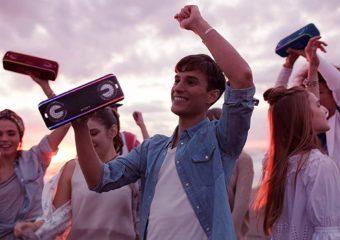 Les 10 meilleurs enceintes Bluetooth étanches de 2019 • Audiostance