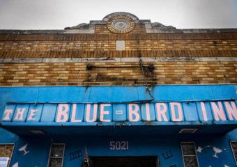 Des efforts sont en cours pour restaurer le club emblématique de Detroit qui a déjà accueilli des légendes du jazz comme Miles Davis