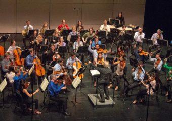 Festival de musique se termine avec des classiques et du bebop – Divertissement et vie – Sarasota Herald-Tribune