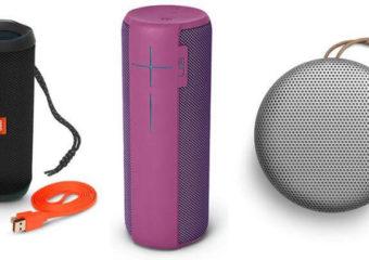 Meilleures enceintes Bluetooth en Inde 2019 – Guide d'achat et Critique