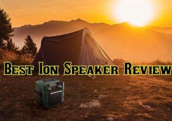 Top 10 Best Ion Speaker – Guide d'achat, de Comparaison et d'Achat 2018