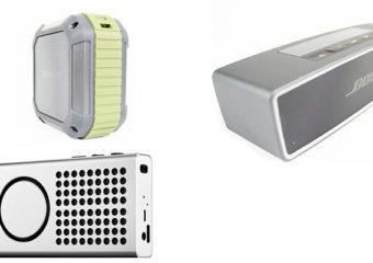 Guide d'achat des enceintes Bluetooth