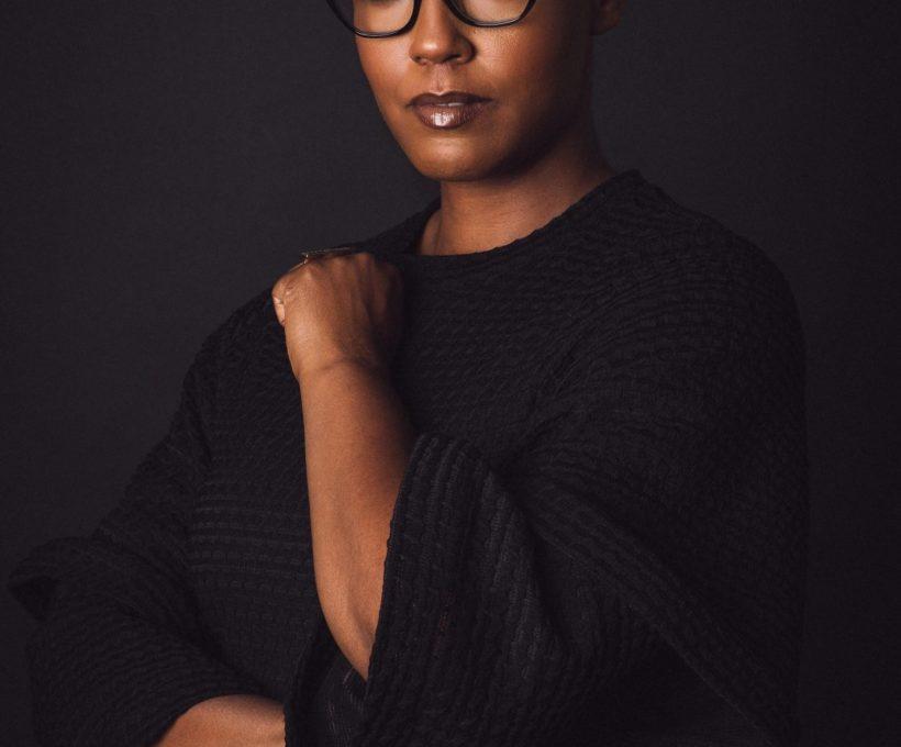 De Art of Cool à SummerStage, Cicely Mitchell fait le tour complet de la ceinture dorée
