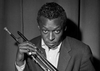 La famille de Miles Davis à la naissance de la fraîcheur 70