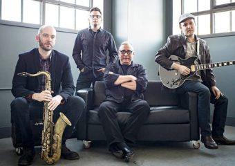 Le jazz est partout! – Isthme