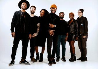 Valley News – La musique sur les conflits raciaux et politiques inspire