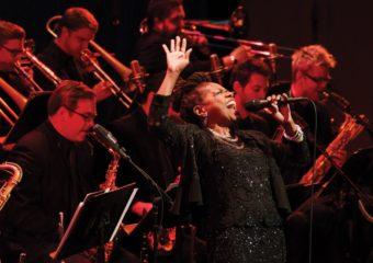 Le Jazz au Dizzy's Club du Lincoln Center prépare le terrain pour l'été