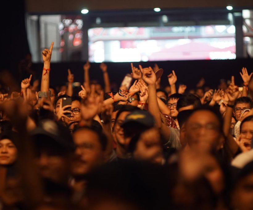 Java Jazz Festival: la scène jazz de Jakarta, la plus cool d'Asie du Sud-Est