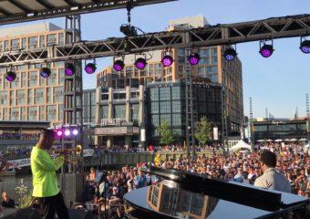DC Jazz Fest accueille Snarky Puppy, Nick Cannon et Jon Batiste pour leur 15e anniversaire