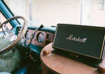 Quel haut-parleur Bluetooth Marshall est le mieux adapté pour vous? – Poundit