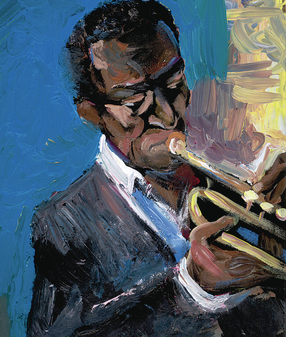 """""""La naissance du cool"""" de Miles Davis était une contre-révolution vers la mélodie, l'harmonie"""