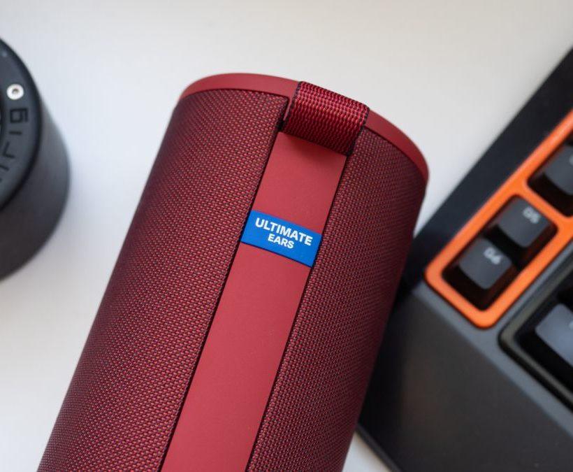Meilleures enceintes Bluetooth 2019: des enceintes portables pour tous les budgets