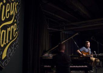 Le Vieux Carré, le club de musique jazzy du centre-ville de St. Paul, ferme ses portes après cinq ans d'existence
