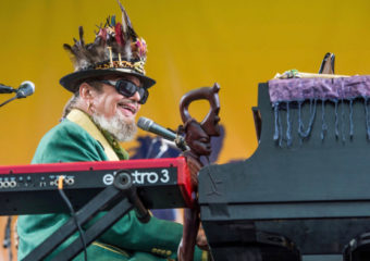 New Orleans Music Icon Was 77 – Variété