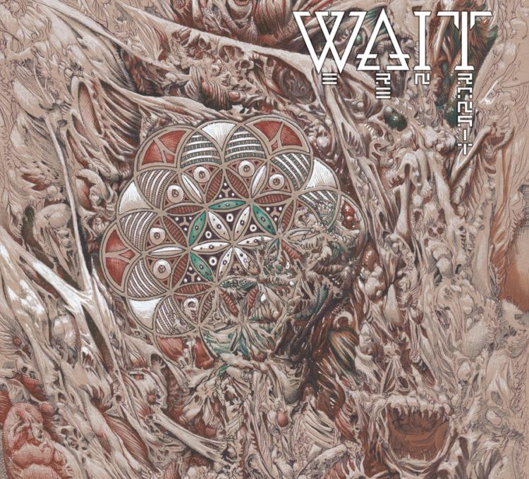 """Les nouveaux venus en métal progressif WAIT laisser libre cours à un monde de merveilles """"Mercurial"""""""