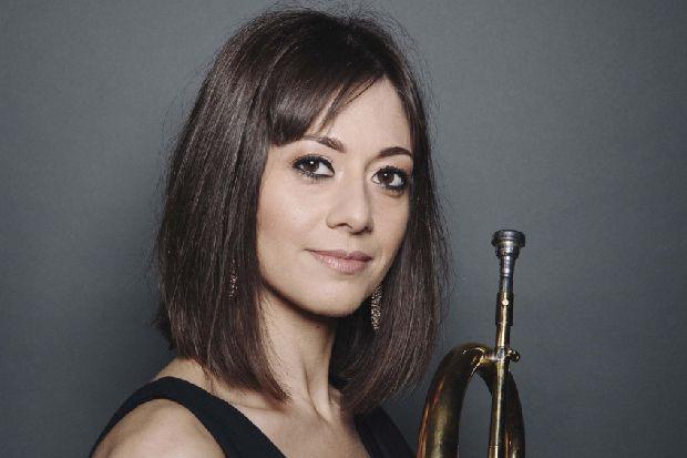 """""""Jazz psychédélique arabe"""": la prochaine étape pour les musiciens des Orchestres nationaux de la jeunesse d'Écosse"""