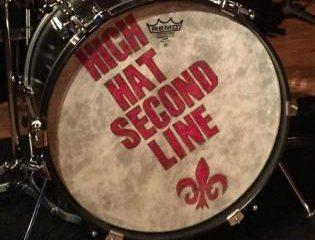 Jazz Up Glen Ellyn inclura High-Hat Second Line pour un avant-goût de la Nouvelle-Orléans