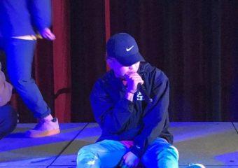 Un étudiant de Cal cherche à faire connaître le hip-hop coréen – Berkeleyside
