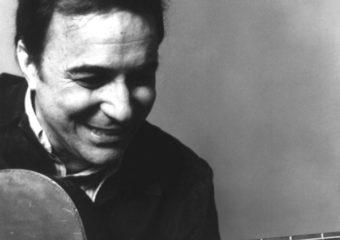 João Gilberto (1931-2019) – JazzWax