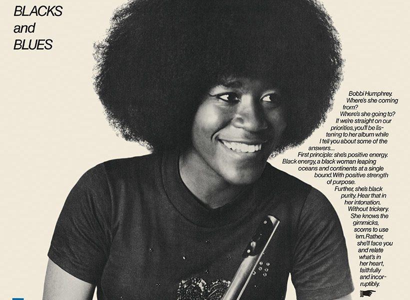 Bobbi Humphrey's Jazz-Funk Classic adapté aux échantillons