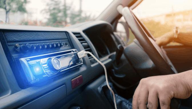 10 meilleurs haut-parleurs Car Audio en 2019 (Test)