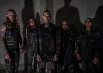 Scott Lewis de CARNIFEX classe ses albums de Deathcore définitifs