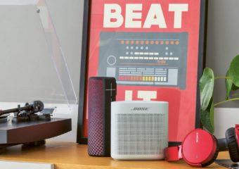 Meilleures petites enceintes Bluetooth 2019