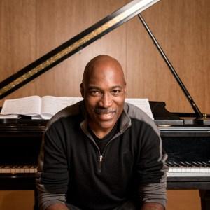 """Un compositeur de jazz de Portland apporte """"le territoire"""" au festival de Bach de l'Oregon à Eugene"""