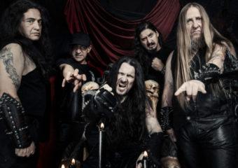 Dissection de Death Metal avec Jeff Becerra de POSSESSED